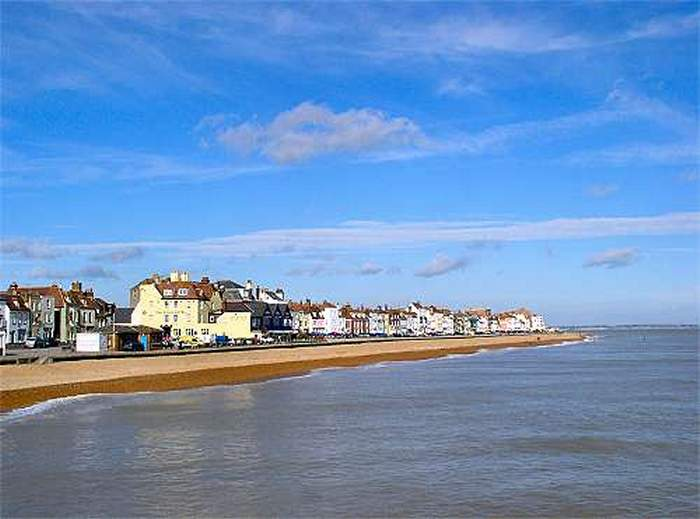 Image result for deal seafront